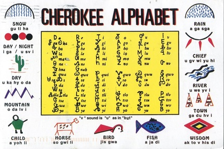 Cherokee Tribe Facts - The Cherokee Tribe